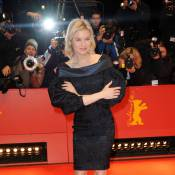 Quand Renée Zellweger sort le grand jeu, elle fait scintiller le tapis rouge...