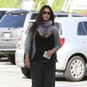 Camila Alves : Même habillée n'importe comment... elle reste sublime !