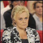 Quand Muriel Robin tacle... La Ferme Célébrités, Cauet et Christophe Hondelatte !