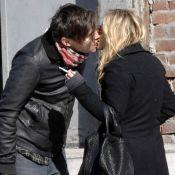 Mary-Kate Olsen : Après deux ans d'amour avec son homme... c'est terminé !