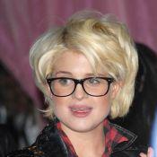 Kelly Osbourne, toujours aussi sexy et amincie : au côté d'Andy Garcia pour une soirée glamour !