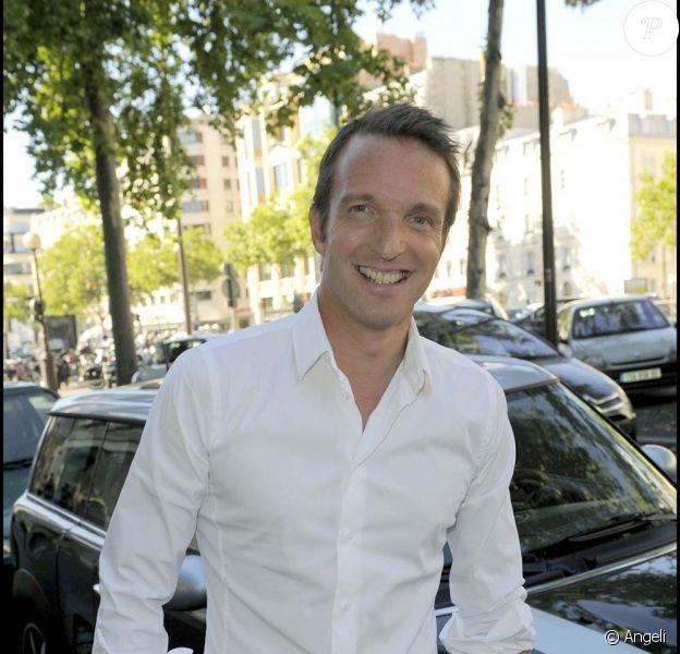 Stéphane Rotenberg raconte ses premiers pas au cinéma, le 25 février 2010 !
