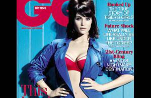 Gemma Arterton : une James Bond Girl dangereusement sexy !