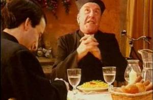 Don Patillo est mort, il ne mangera plus de pâtes... Il sera enterré jeudi...