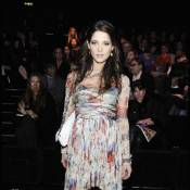 Ashley Greene divine, Caterina Murino rayonnante... pour le plus célèbre duo de mode !