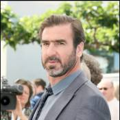Eric Cantona : Il rejoint sa femme Rachida Brakni et devient... une icône de beauté !