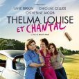 Le film Thelma, Louise et Chantal