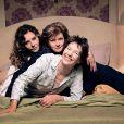 Le film Thelma, Louise et Chantal avec Caroline Cellier, Jane Birkin et Catherine Jacob