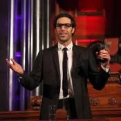 Sacha Baron Cohen, viré des Oscars !