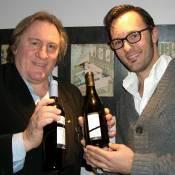 Gérard Depardieu : Un petit coup de marketing, un grand coup de savoir-vivre !