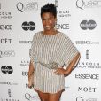 Nia Long lors de la soirée Essence Black Women à Beverly Hills le 4 mars 2010