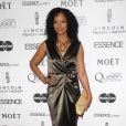 Garcelle Beauvais-Nilon lors de la soirée Essence Black Women à Beverly Hills le 4 mars 2010