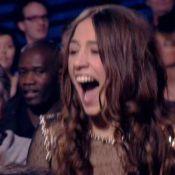 25e Victoires de la Musique : Izia Higelin, le baril de poudre de la soirée ! P**ain !