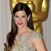 Sandra Bullock, Kathryn Bigelow, Jeff Bridges... Admirez les magnifiques et triomphants lauréats des Oscars !