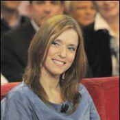 Léa Drucker : une actrice charmante et... tellement amoureuse !