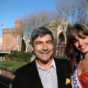 Patrice Drevet : Quand l'ex-monsieur Météo s'appuie... sur une Miss !