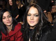 Lindsay Lohan : entre Ungaro et elle... c'est définitivement terminé ?