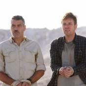 George Clooney, Ewan McGregor, Clémence Poésy et des Vikings... c'est le casting de la semaine !
