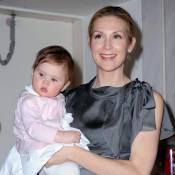 Kelly Rutherford : après son divorce, elle élève son adorable fille... en mère célibataire !