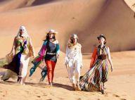Sex and the City 2 : Même en plein désert, les filles ont la grande classe !