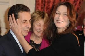 Carla Bruni a ouvert le bal sur les rumeurs de sa vie privée, Nicolas Sarkozy a botté en touche... mais Chantal Jouanno s'énerve !