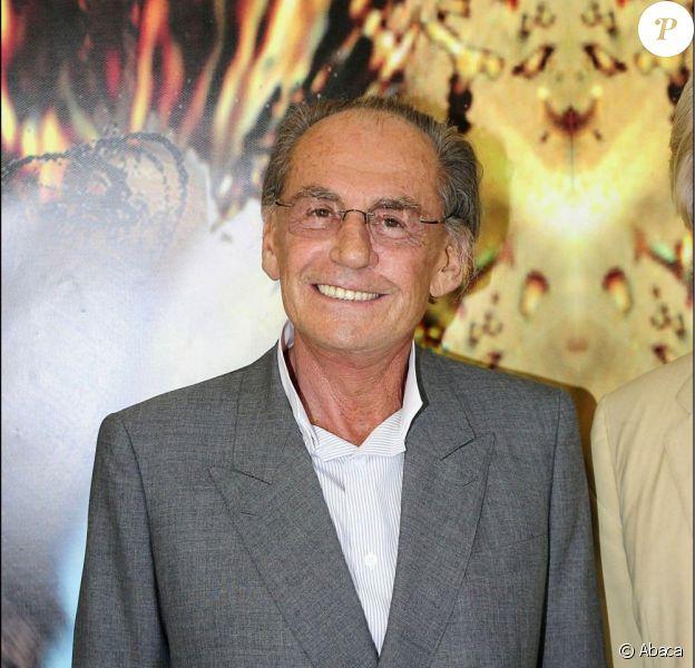Pal Sarkozy sera reçu par Philippe Bouvard dans l'émission des Grosses Têtes le vendredi 9 avril à 20h35