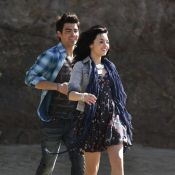Demi Lovato : Elle officialise sa love story avec Joe Jonas !
