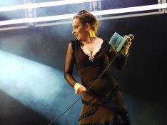 Catherine Ringer : 'Les Rita Mitsouko, c'est fini'