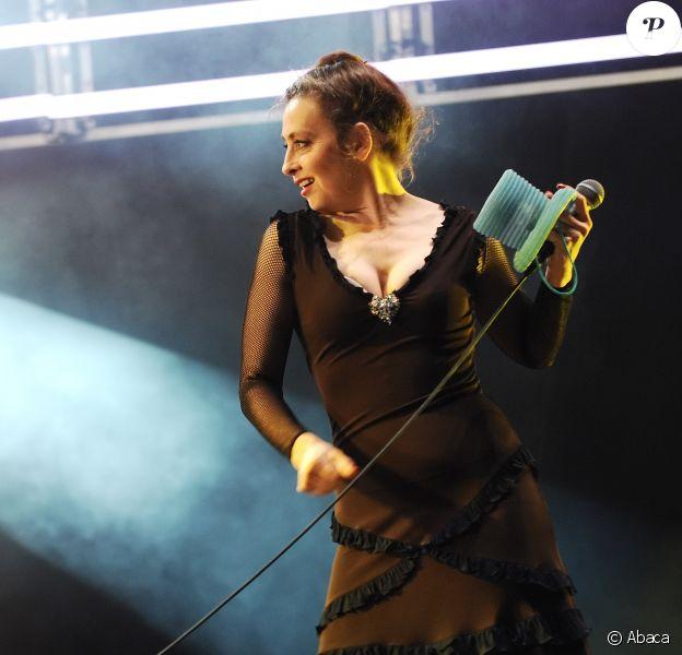 Catherine Ringer : 'Les Rita Mitsouko, c'est fini'...