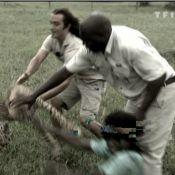 La Ferme Célébrités en Afrique : Regardez Surya se faire agresser par un guépard... et Vendetta est encore nominé ! Sortez-le !
