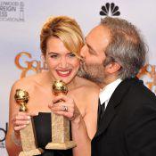 Kate Winslet et Sam Mendes, la rupture : retour sur un couple glamour qui n'a pas résisté au temps...
