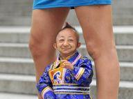 He Pingping, l'homme le plus petit du monde, vient de mourir...