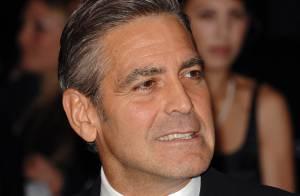 George Clooney n'a pas succombé aux sirènes de la chirurgie esthétique... ou presque (réactualisé)