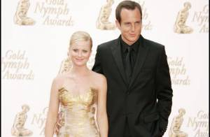 Amy Poehler et Will Arnett attendent... leur second enfant !