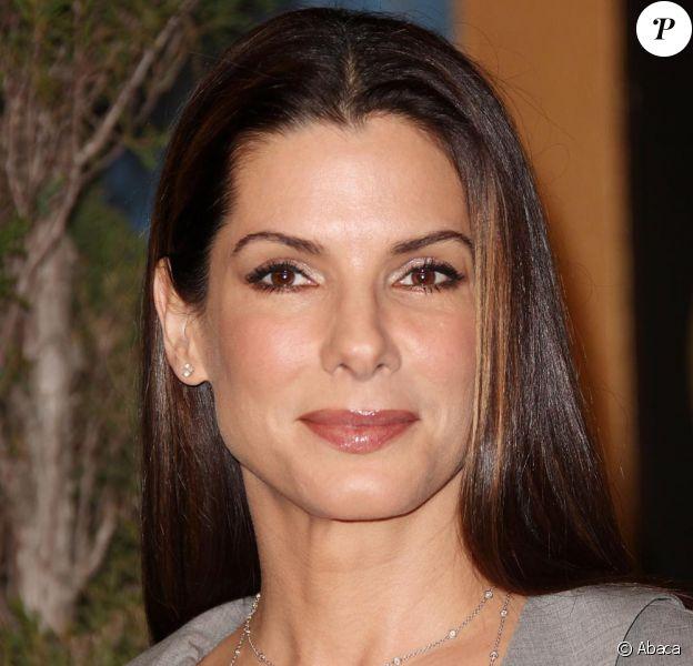 Sandra Bullock trompé par son mari Jesse James ?
