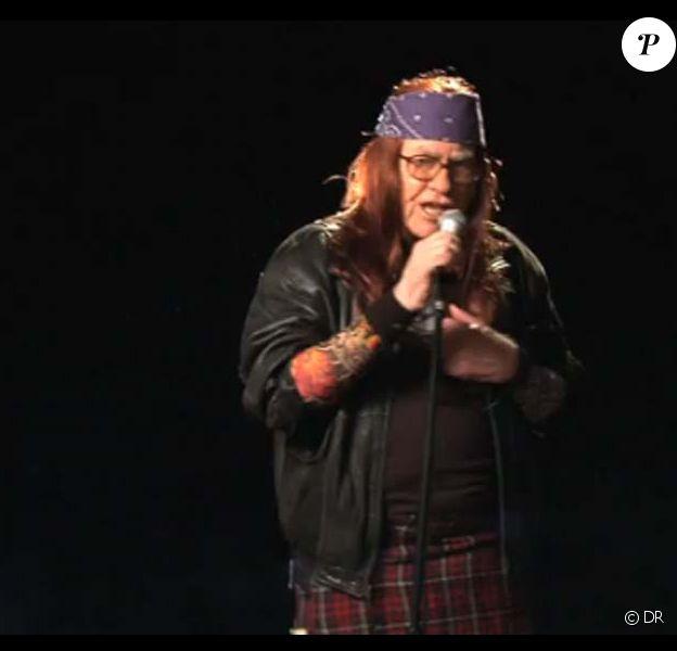 Warren Buffett plus convaincant que les Guns N'Roses dans une vidéo  promotionnelle pour l'assureur Geico, mars 2010 !