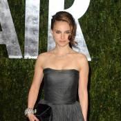Natalie Portman adore s'amuser avec Ashton Kutcher... mais n'arrive pas à s'engager avec lui !