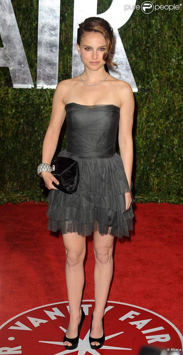 La ravissante Natalie Portman bientôt en tournage de  Friends with Benefits.