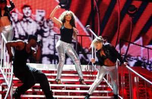 Regardez Beyoncé et Alicia Keys partager des moments torrides de Rio à New York !