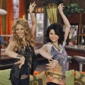 Selena Gomez : Son oncle se transforme en... Shakira !