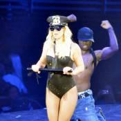Britney Spears : Regardez-la, à l'âge de 11 ans, donner de la voix... au beau milieu d'une église !