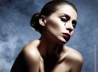 Julie Zenatti : En geisha, en Vénitienne ou au naturel, regardez la diva dans tous ses états ! Sublime !