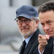 Steven Spielberg et Tom Hanks veulent sauver les fameuses lettres HOLLYWOOD surplombant Los Angeles !