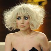 Lady Gaga, déjantée et indécente, a été vue plus d'un milliard de fois... Un record !