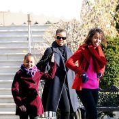 Angelina Jolie : son rôle de super maman remis en cause par... Michelle Obama !