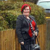 Susan Boyle : Désormais millionnaire, elle s'offre de beaux cadeaux !