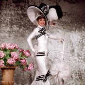 "Après Scarlett Johansson et Keira Knightley, d'abord envisagées, voici la star qui sera ""My Fair Lady"" !"