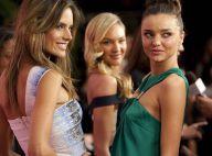 Alessandra Ambrosio, Miranda Kerr et Candice Swanepoel : un trio ultra-sexy pour Russell Brand !