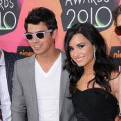 Demi Lovato et Joe Jonas : première sortie officielle en amoureux !
