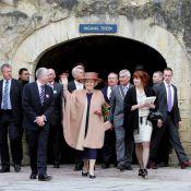 La reine Beatrix en plein anniversaire avec André Rieu(r), pendant que sa bru milite pour la cause gay !